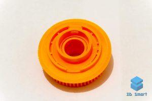 3D-печать шестерни стеклоподъемника