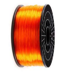 07 Оранжевый прозрачный SBS