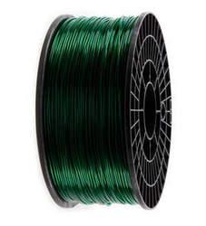 11 Тёмно-зелёный прозрачный SBS