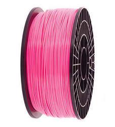 23 Розовый ABS