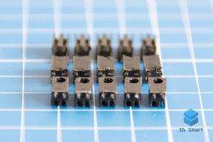 3D-печать корпусов светодиодов