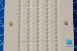 Форма для литья воска на 3D-принтере