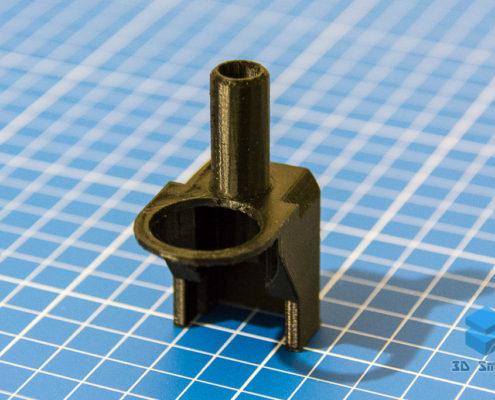 Изделие из ABS пластика переходник - 3D-печать