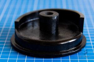 Восстановление ручки от ворот на 3D-принтере