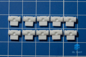 3D-печать полиамидом PA2200