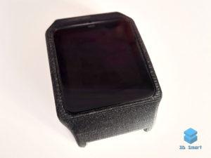 Адаптер для ремешка Sony Smartwatch 3