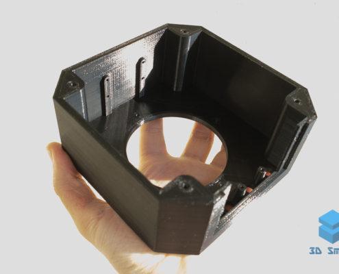 Крупногабаритная 3D-печать корпусов Воронеж