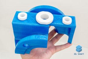 3D-печать моделей большого размера в Воронеже
