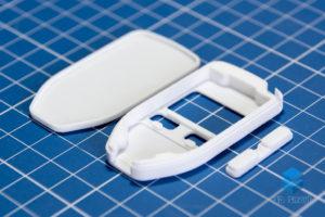 3D-печать полиамидом мини корпуса