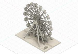 3D-моделирование Воронеж