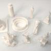 3D-печать достопримечательностей