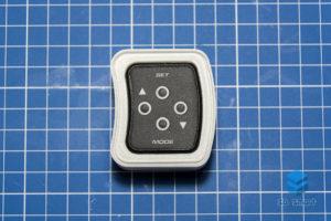 Корпус с кнопками для тюнинга авто