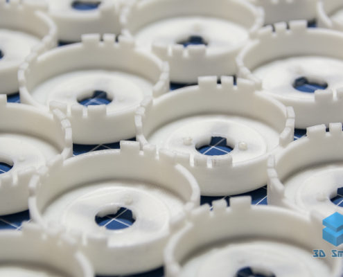 Стопорные кольца 3D-печать Воронеж