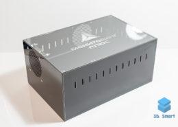 Большой корпус РЭА 3D-печать Воронеж