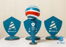 Кубки 3D-печать Воронеж