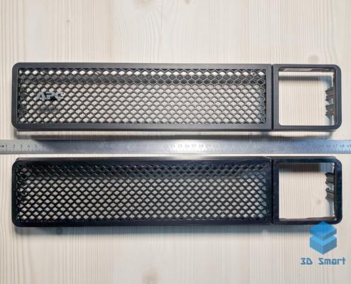 3D-печать решетки серверного ИБП APC Воронеж