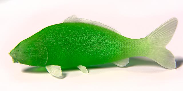 3D-печат SLA