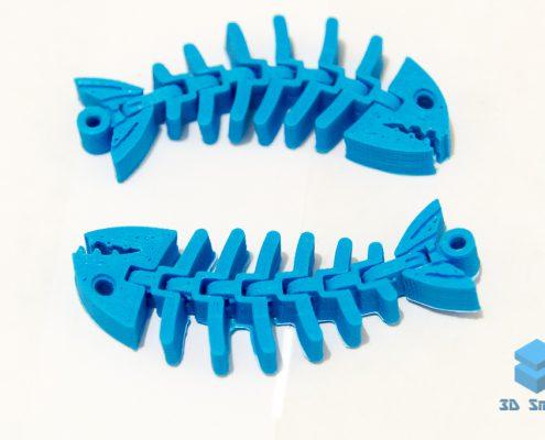 3D-печать сувениров