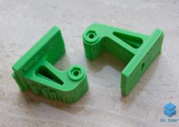 3D-печать крепления GoPro