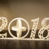 Новогодний сувенир 2018 3D-печать