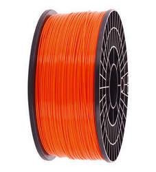 08 Оранжевый ABS