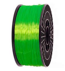 10 Зелёный прозрачный SBS
