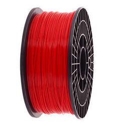 11 Красный PLA
