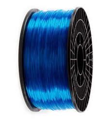 13 Тёмно-синий прозрачный SBS