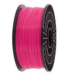 24 Розовый PLA