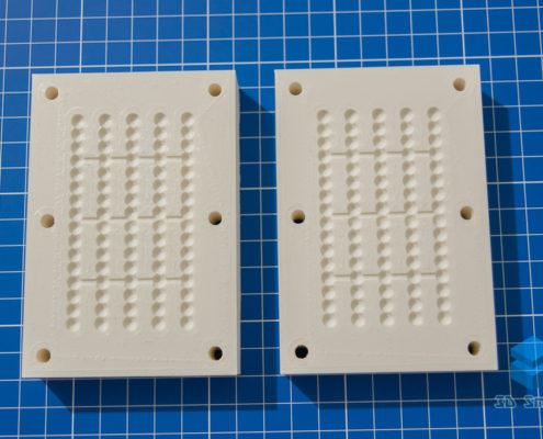 3D-печать форм для литья