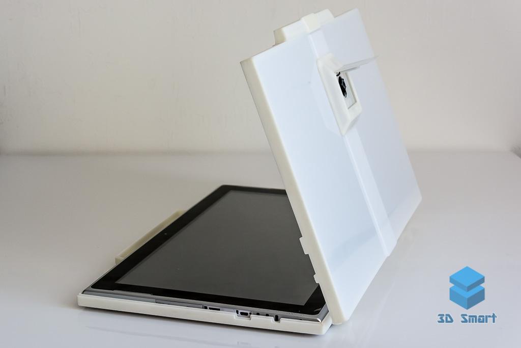 Защитный кожух планшета 3D-печать