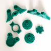 Корпус левитационного двигателя 3D-печать