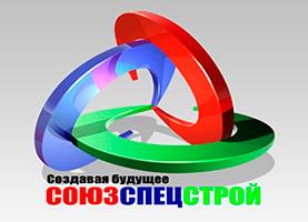 "Логотип ООО ""Союзспецстрой"" г. Воронеж"