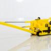 3D-макет бетоноукладчика Gomaco 9500