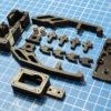 3D-печать деталей робота