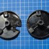 3D-печать втулки для микроволновки Kuppersberg