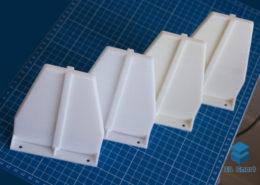 3D-печать радиопрозрачных кожухов антенн Воронеж