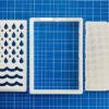 3D-печать вентиляционной решетки Воронеж