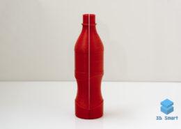 Форма бутылка для кинетического песка 3D-печать Воронеж