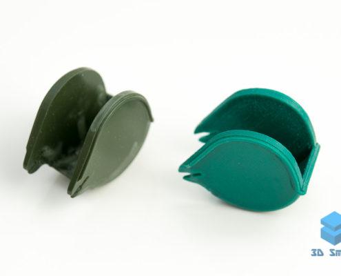 Крышка баллистического калькулятора 3D-печать Воронеж